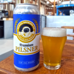 Paniza Premium Pilsner
