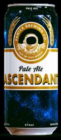 Ascendant Pale Ale