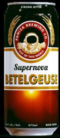 Supernova Betelgeuse